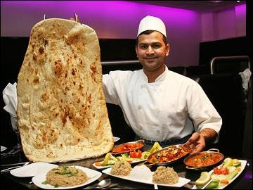 Aladin brick lane london spitalfields restaurant for Aladdin indian cuisine