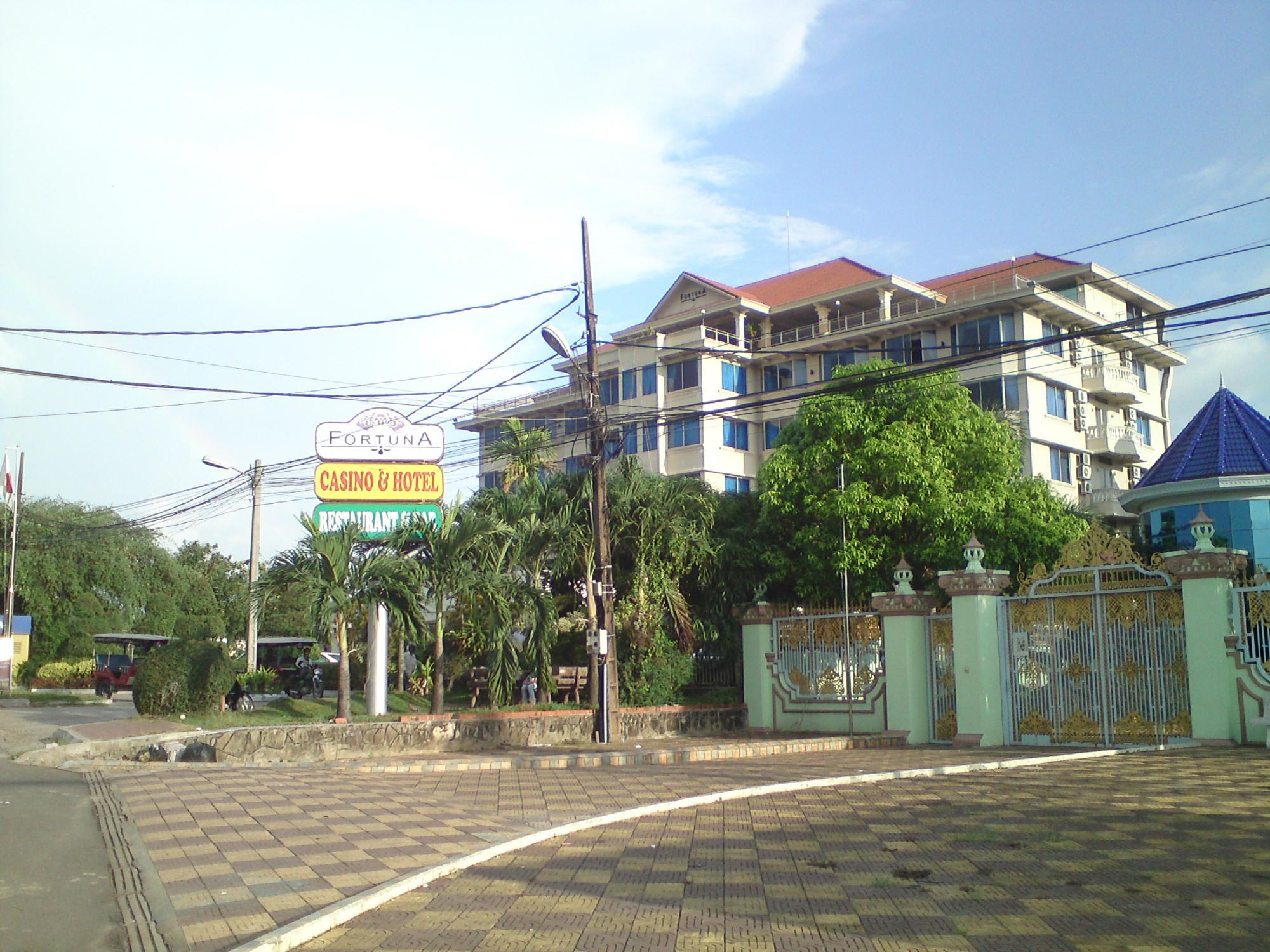 Fortuna Casino & Hotel