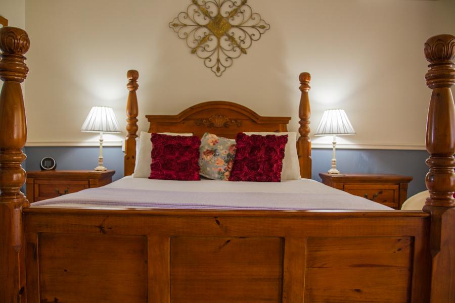 Inn the Tuarts Guest Lodge Busselton