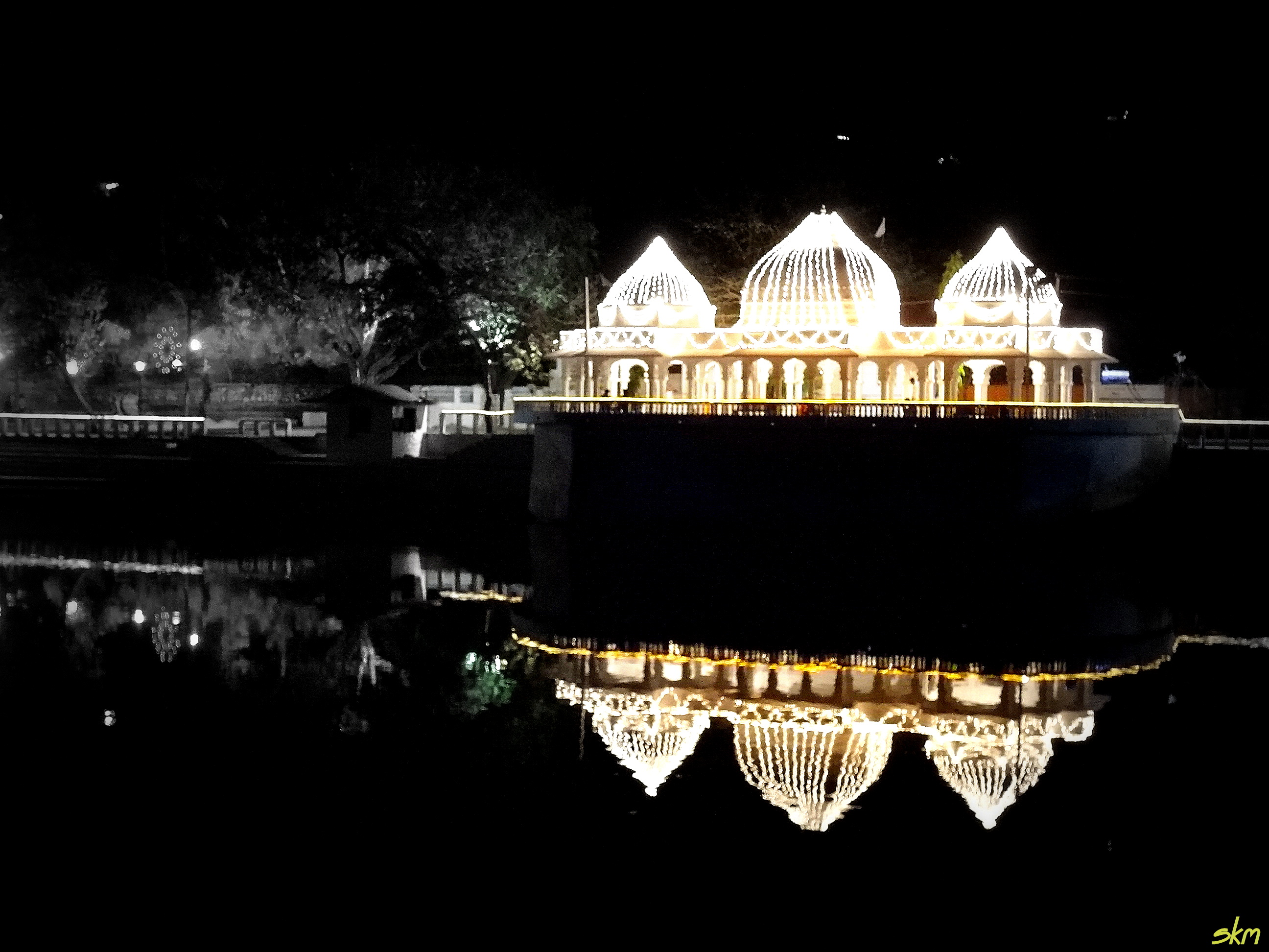 Shree Krishna Mangalam Hotel