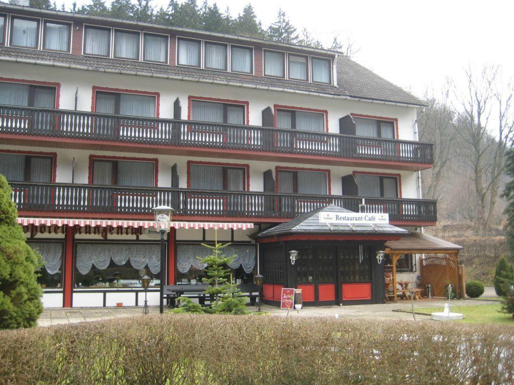Landhotel Kunzental