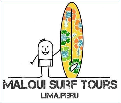 Malqui Surf Tours