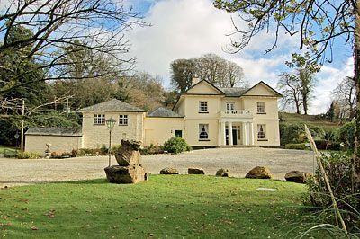 Rosecraddoc Manor