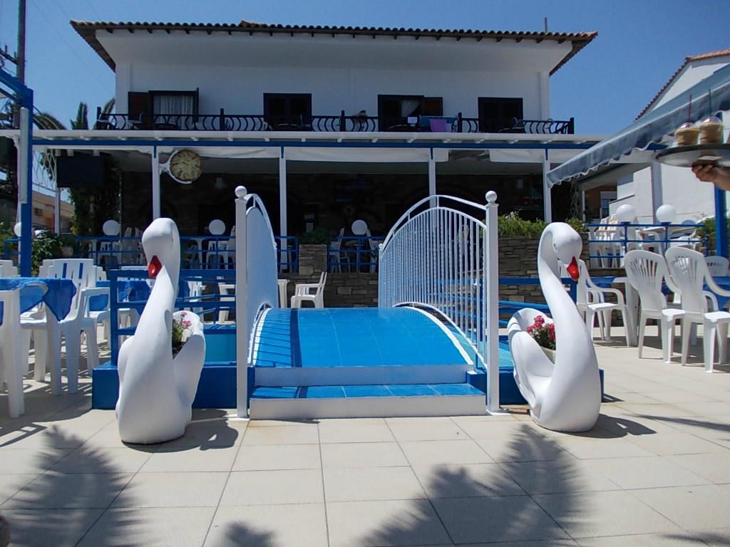 Neapolis Hotel