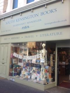 ‪South Kensington Books‬
