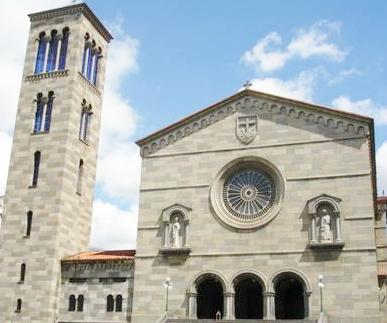 Iglesia Nuestra Senora de La Chiquinquira