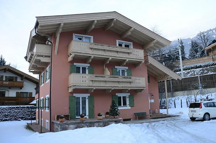Haus Senoner
