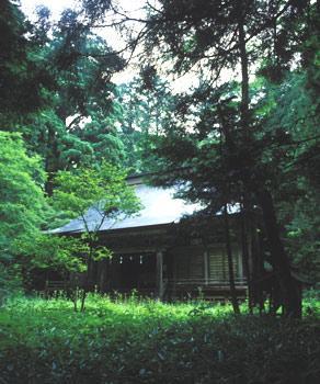 Himine Shrine
