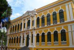 Palacio Bernardino Monteiro