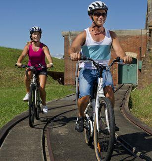 Sydney by Bike