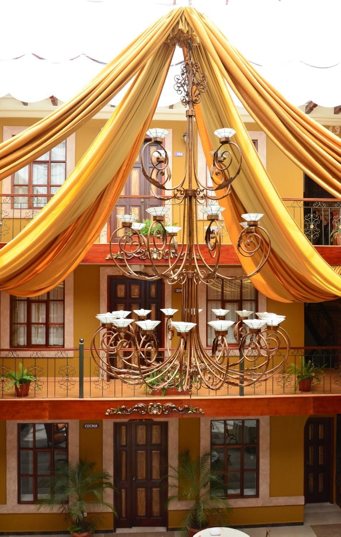 Hotel Campanario