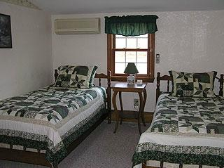 Family House Bed and Breakfast