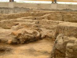 Shimao Ruins of Shenmu