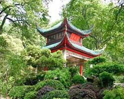 Hexi Pavilion
