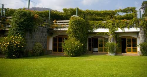 Hotel Posada de Don Rodrigo Museum