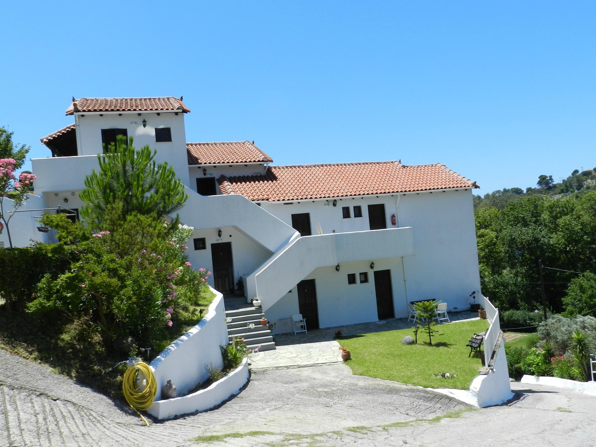 Villa Frideriki