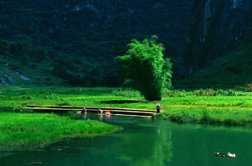 Qingyuan Nanshan Mountain
