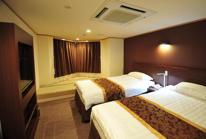 Hotel Marine World