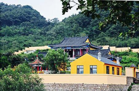 Five Workshops of Donggou Village