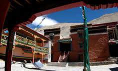 Juenang Temple