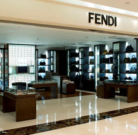 Fendi Boutique