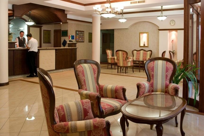 Gereby Kuria Hotel