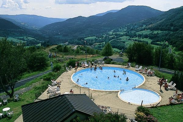 VVF Villages Le Lioran Font-de-Cere