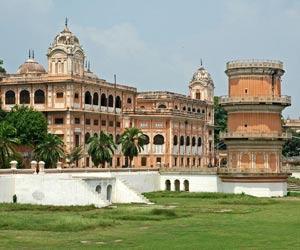 Moti Bagh Palace