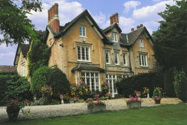 Victoria Spa Lodge