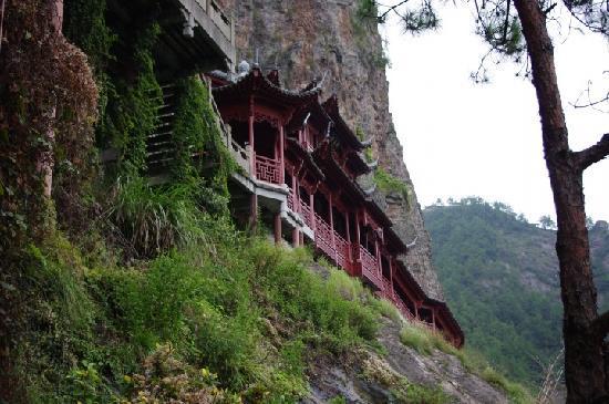 Jiandeliye Shilihehua Scenic Resort