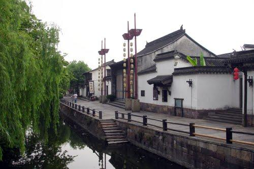 Jiaxing Chen Gelao House