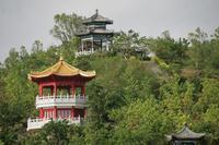 Baozi Ridge