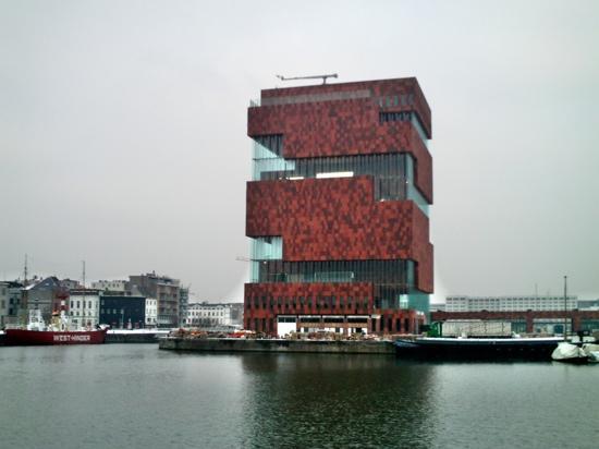 Etnografisch Museum
