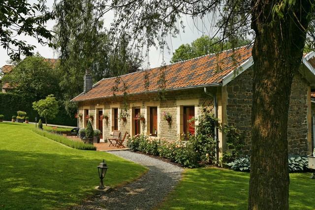 Villa des Fagnes