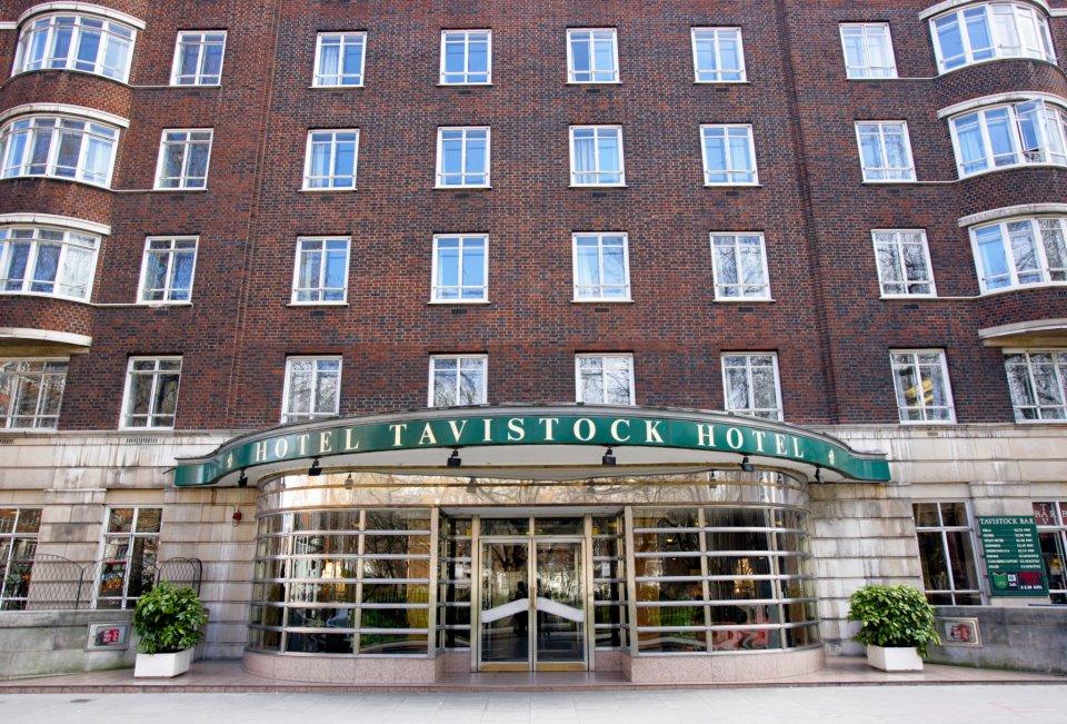 타비스톡 호텔
