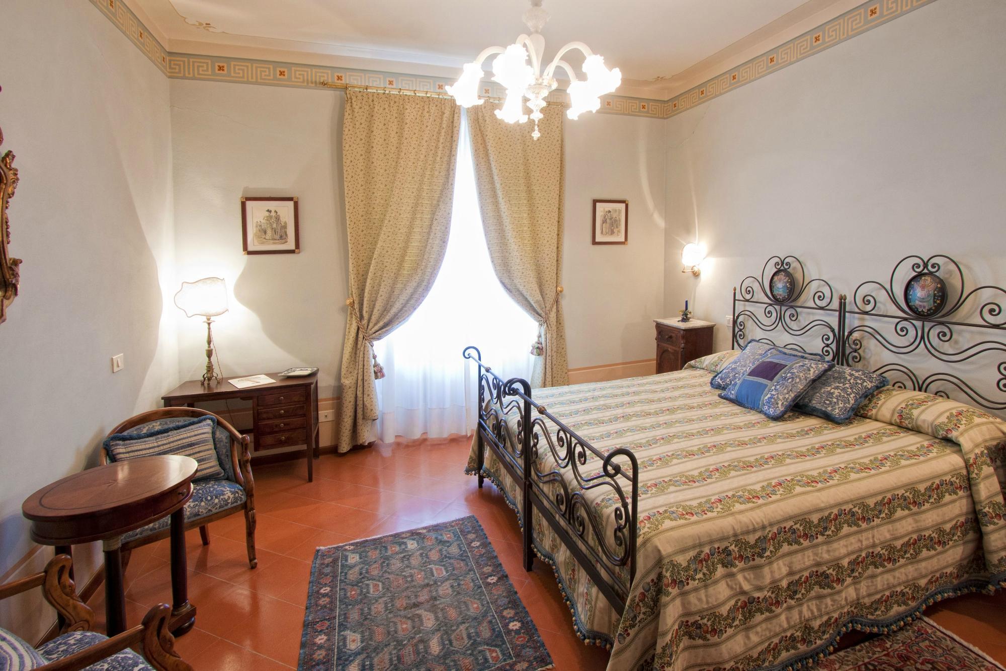 Villa Marsili Hotel