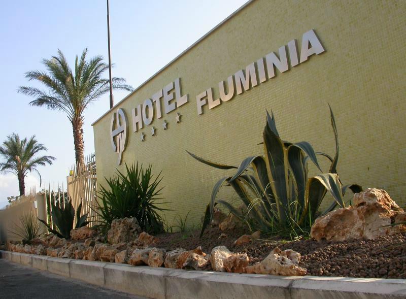 Hotel Fluminia