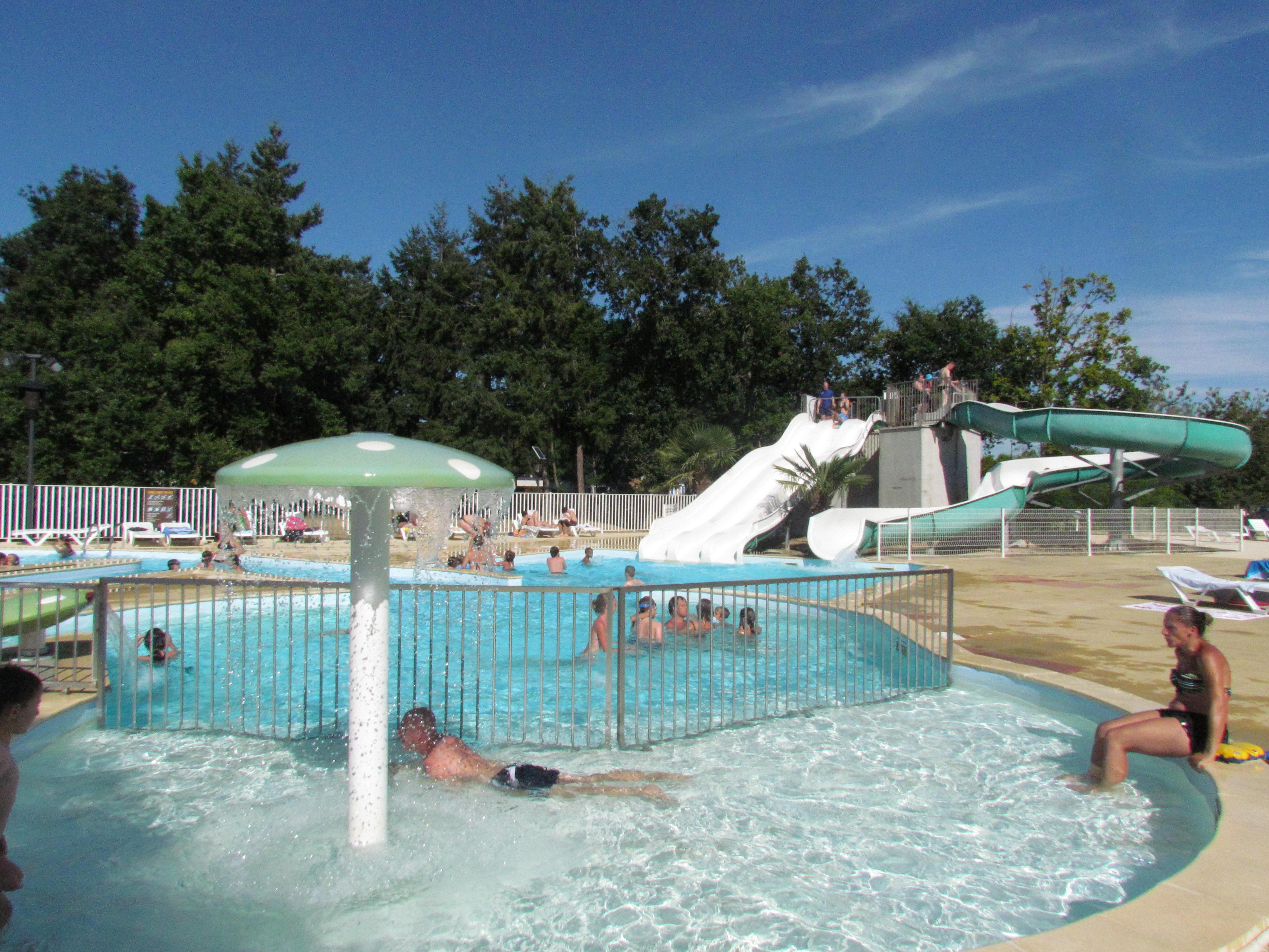 Parc des Allais