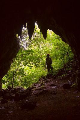 Guinogo-an Cave