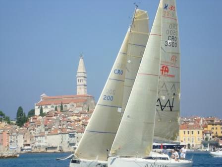 Spark Sailing