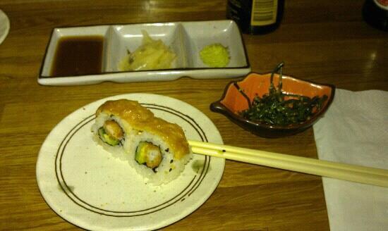 Kaede Sushi Bar