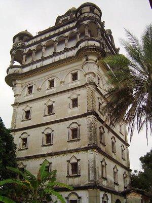 Jiangmen Building