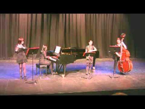 Chamber Music New Zealand