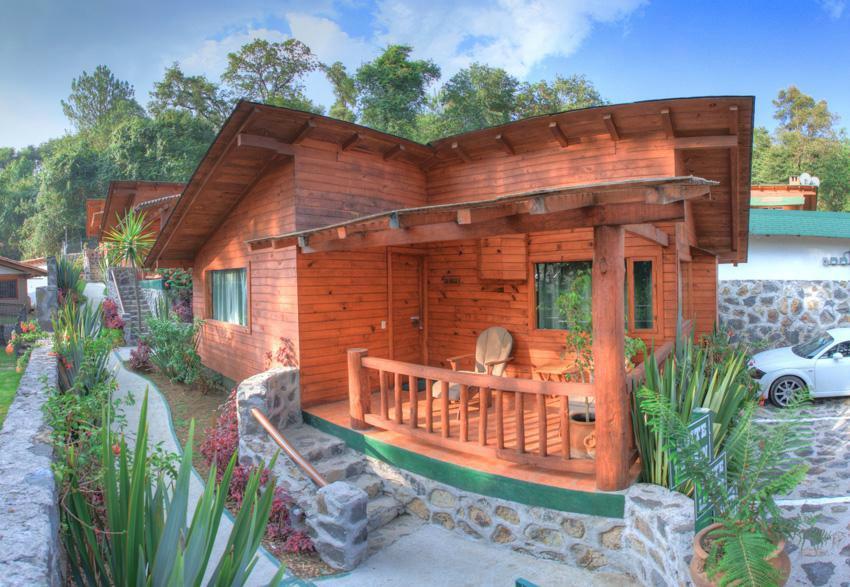 Cabanas El Estribo Hotel
