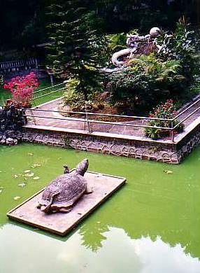 Wuzhou Snake Park