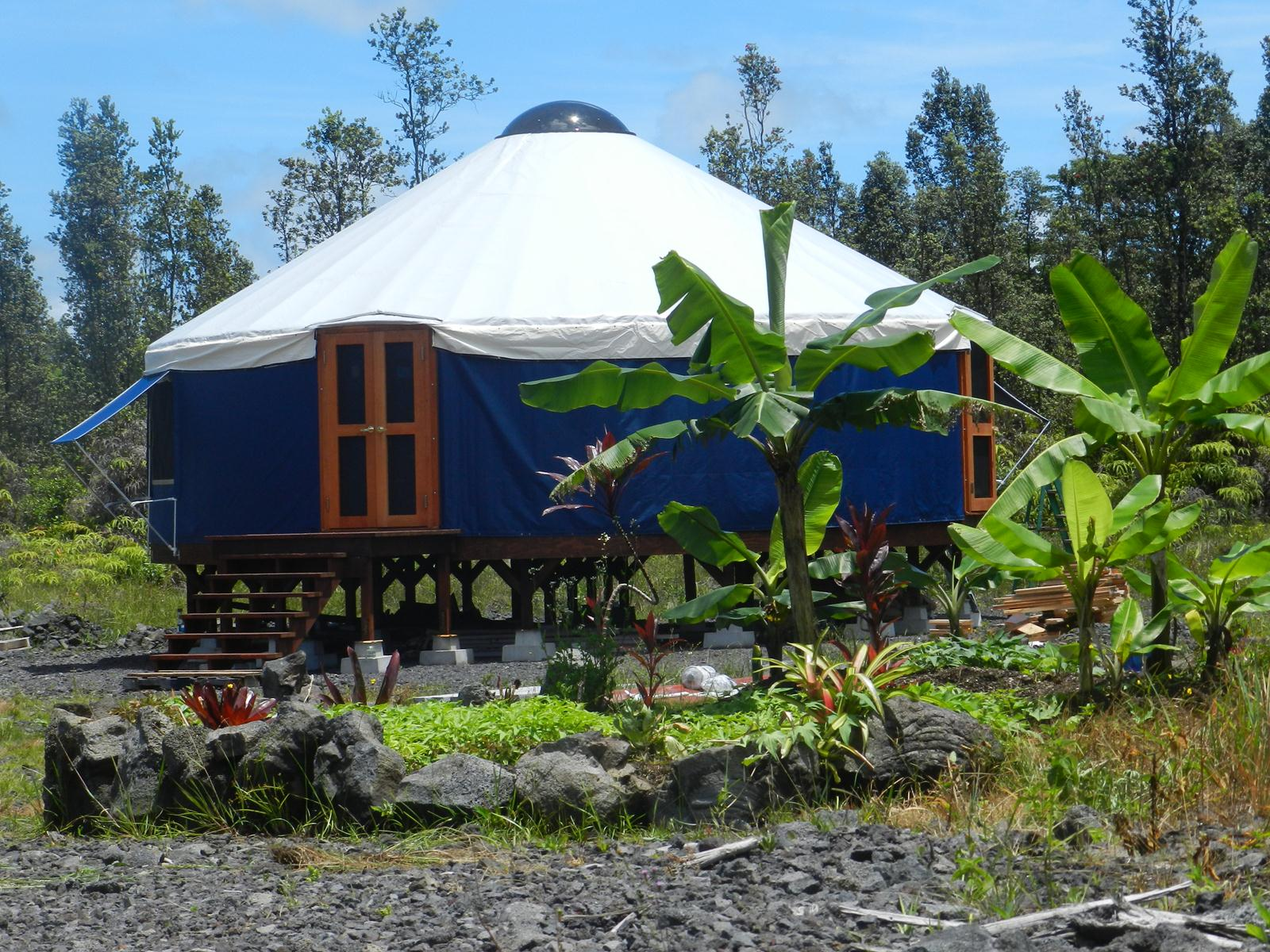 Eco Retreat Hawaii
