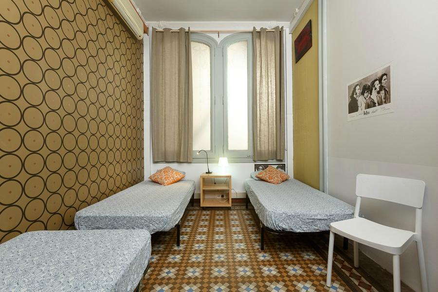 Lullaby Hostel Provença