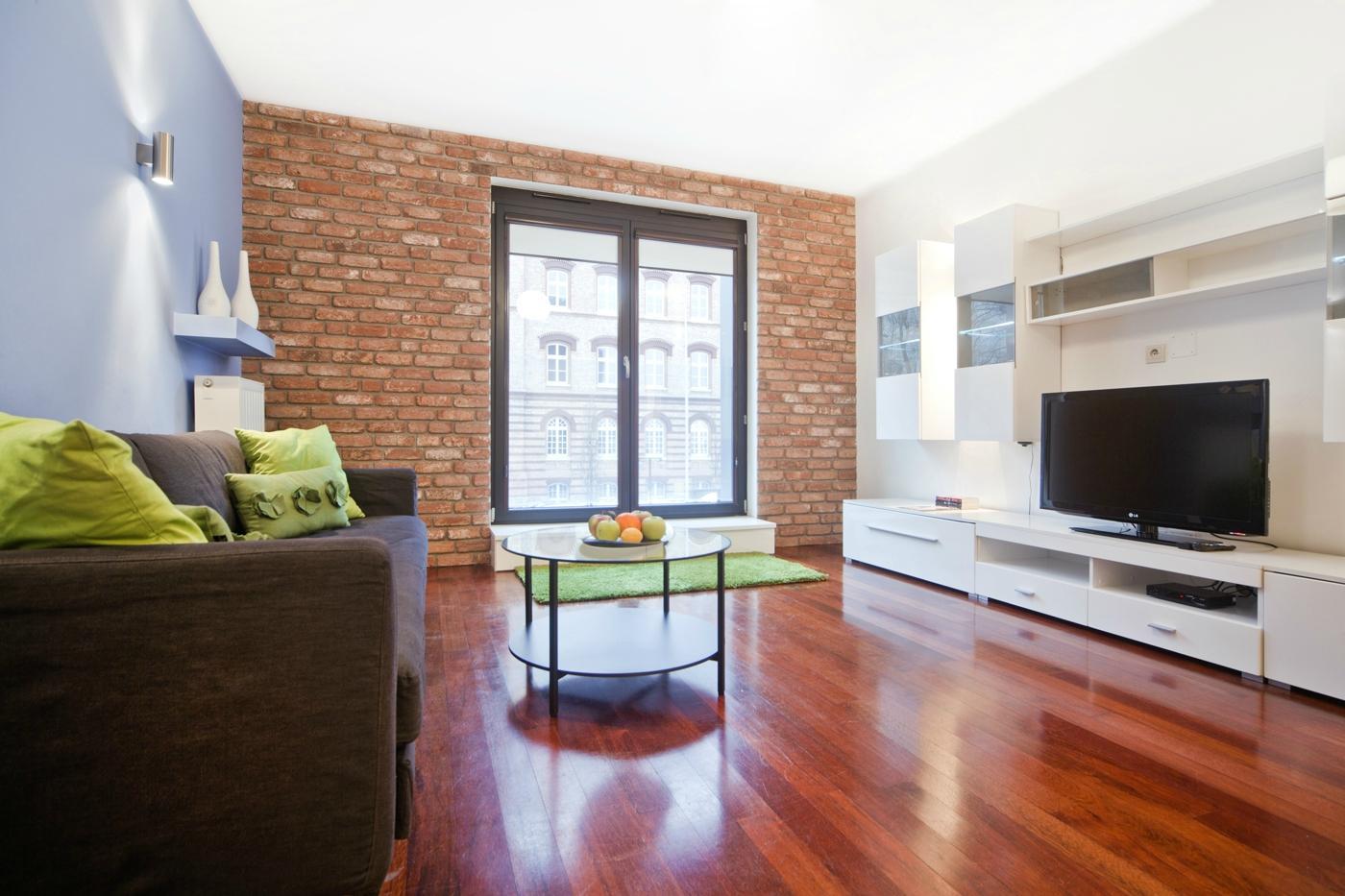 Apartamenty T