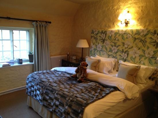 The Bay Tree Hotel Burford Reviews Photos Price Comparison Tripadvisor