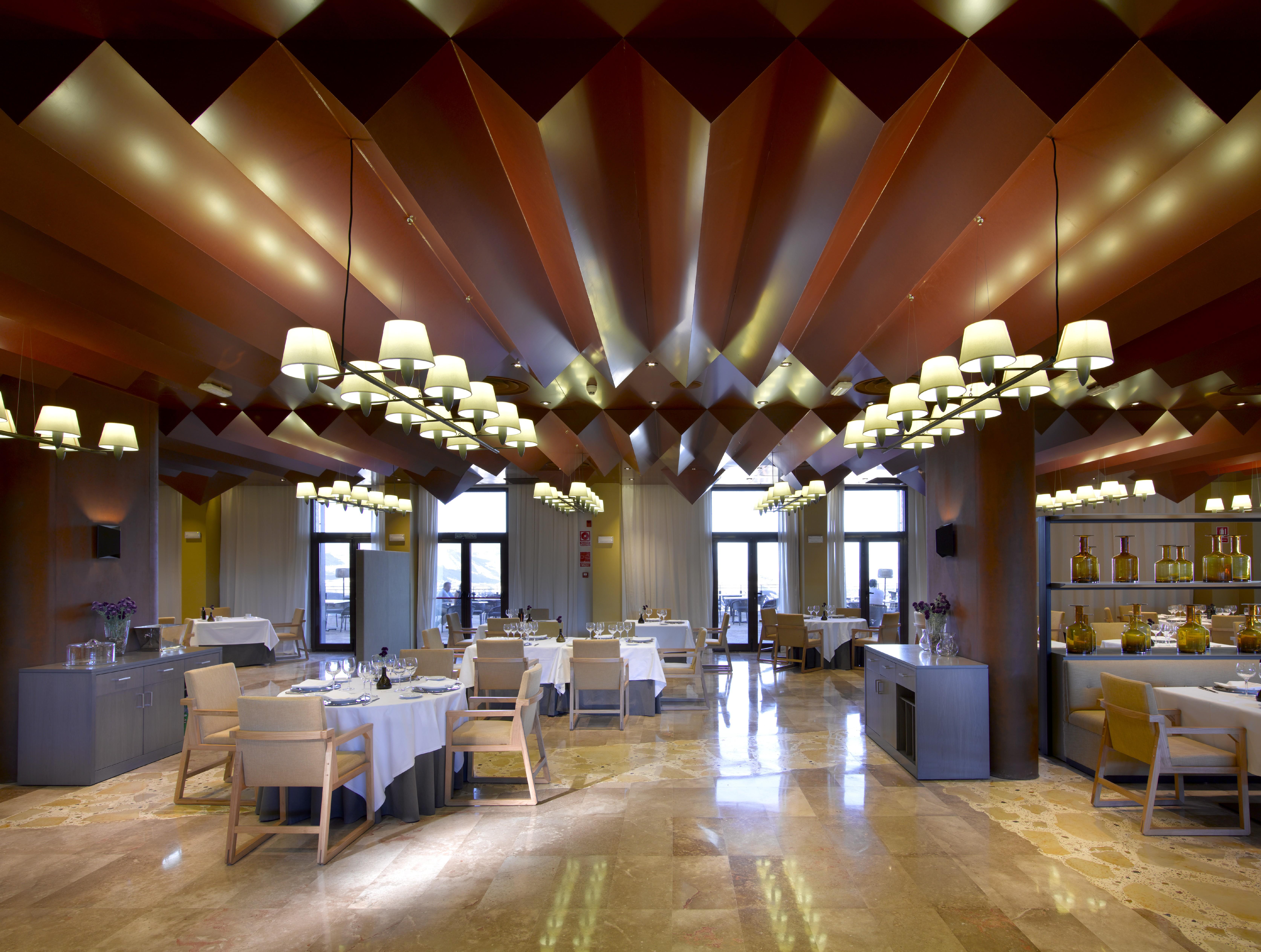 Parador de Lorca  Restaurant Reviews Phone Number  Photos